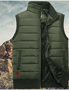 Men Outdoor Waterproof Velvet  Fishing Casual Vest Wading Climbing Waistcoat Quick-Dry Vest Good Quality