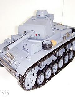 - RC Panzer - 4 Kanäle - nicht zutreffend - As shown in figure
