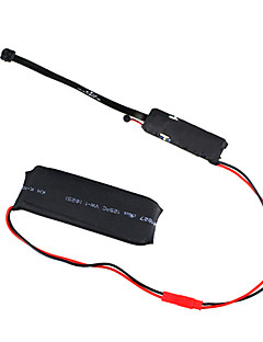 DIY Module Wifi IP Wireless HD Hidden Home Security Remote Camera Mini DVR