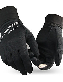 Fulang Outdoor Nylon Sun Block Riding Gloves Touch Screen Gloves GE38