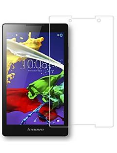 레노버 탭 2 A8 a8-50 a8-50f a8-50lc 태블릿 보호 필름에 대한 높은 명확한 화면 보호기