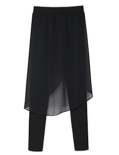 婦人向け ヴィンテージ / ストリートファッション スキニー / ハーレム パンツ,モーダル / ポリエステル マイクロエラスティック