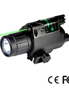 LS1609 JGSD-G Green Laser Sight and LED for Picatinny Rail