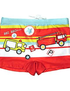 New Summer Boys Cartoon Swimming Trunks Beach Shorts Baby Kid Child Boy Swimming Pants Beachwear
