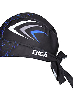 Cycling Cap Bandana/Hats/Headsweats / Bandana BikeBreathable / Quick Dry / Ultraviolet Resistant / Anti-Insect / Antistatic /