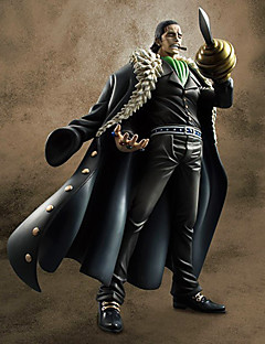 One Piece Andre 26CM Anime Action Figures Model Legetøj Doll Toy