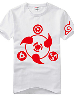 Disfraces Cosplay-Naruto- deItachi Uchiha-T-Shirt-