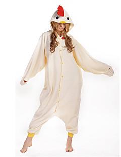 dc13f494640 Kigurumi Πυτζάμες νέα Cosplay® Κόκορας/Κότα Φορμάκι/Ολόσωμη φόρμα  Γιορτές/Διακοπές ζώο