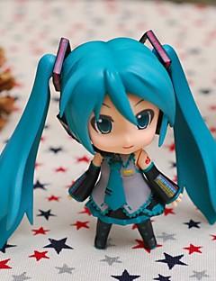 Vocaloid Hatsune Miku PVC One Size Figure Anime Azione Giocattoli di modello Doll Toy