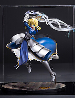 Fate/stay night Anime Action Figure 25CM Model Toys Doll Toy
