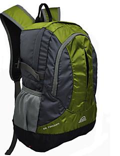 Doite® Bike Bag 25LLCycling Backpack / BackpackReflective Strip / Water Bottle Pocket / Dust Proof / Shockproof / Wearable /