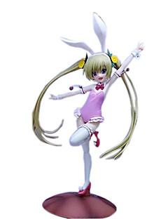 Otros Otros 34CM Las figuras de acción del anime Juegos de construcción muñeca de juguete