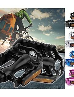 Jezdit na kole Pedály Silniční kolo / BMX / Kolo bez převodů / Rekreační cyklistika / Jízda na kole / Horské kolo VoděodolnýČerná /