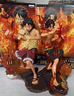 One Piece Overige PVC Anime Action Figures model Toys Doll Toy
