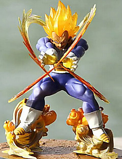 Dragon Ball Annat 15CM Anime Actionfigurer Modell Leksaker doll Toy
