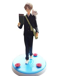Natsume Yuujinchou Natsume Takashi 18CM Figures Anime Action Jouets modèle Doll Toy