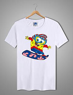 Cosplay Puvut-Muut-Muut-T-paita-