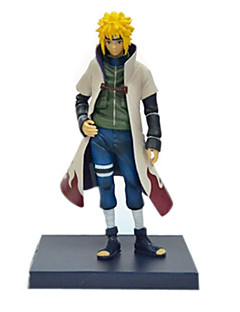Naruto Andre 15CM Anime Action Figures Model Legetøj Doll Toy