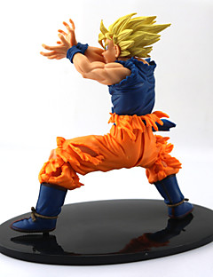 Dragon Ball Andre PVC Anime Action Figures Model Legetøj Doll Toy