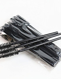 Monouso ciglio Brush 100pcs/pack una tantum trucco strumenti Mascara Wand applicatori