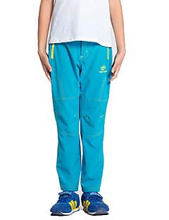 Children Outdoor Sport Brand Tectop Breathable Quick Dry Wear-resisting Elastic Pants Sportwear