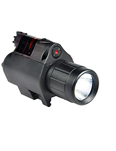 LS1611 JGSD-R Tactical Red Laser Sight and LED for Picatinny Rail