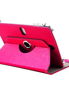 보편적 인 10 인치 태블릿 케이스 PU 가죽 카파 태블릿 10 polegadas 보호 스킨 케이스 스탠드 커버