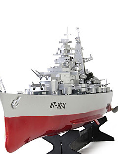 HT HengTai 3827A 1:10 RC Båt Børsteløs Elektrisk 2ch