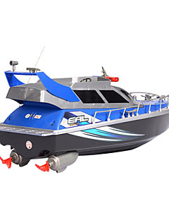 HT HengTai 2875F 1:10 RC Boat Brushless Electric 4ch
