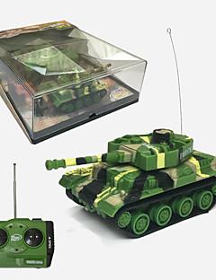 Antriebsvierspur Simulation Fernbedienung, Panzer- Lade China Art 99 Kampfpanzer 3