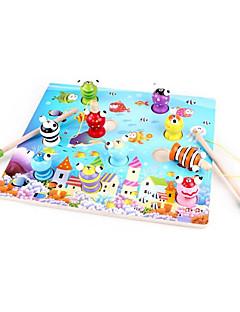 Jouets Aimantés Pièces 30*5*5 MM Jouets Aimantés Jouets de pêche Gadgets de Bureau Casse-tête Cube Pour cadeau