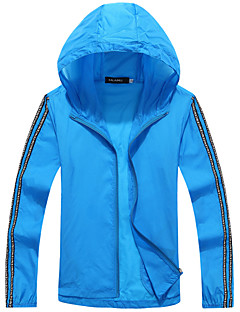 Men's Ultra-UV Light Sport Outdoor Jacket