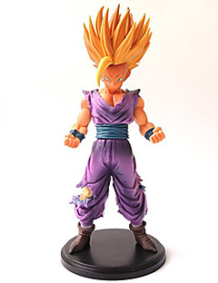 Dragon Ball Son Gohan PVC Anime Toimintahahmot Malli lelut Doll Toy