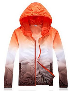 Ultra-UV Light Sports Outdoor Breathable Jacket