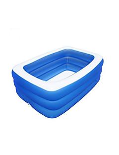 トレーニング用品 ユニセックス PVC ブルー 0