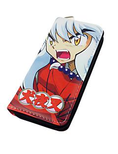 Mere Tilbehør Inspireret af Cosplay Cosplay Anime Cosplay Tilbehør Sort Nylon
