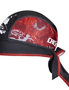 Esportivo Moto/Ciclismo Bandanas / Chapéus Mulheres / HomensRespirável / Isolado / Resistente Raios Ultravioleta / Permeável á Humidade /