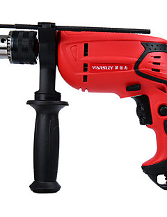 Powerful Drill Multifunction Dual Speed Electric Drill
