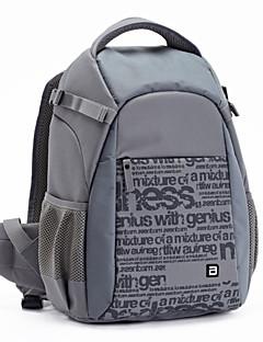 SLR-Tas- voorCanon / Nikon / Olympus / Sony / Samsung / Pentax / Ricoh / Fujifilm / Fujitsu / Casio / Kodak / Panasonic-Rugzak- met