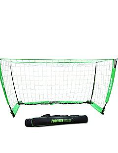 Soccers(Grün,Metall) - für Unverformbar / Hochfest / Hochelastisch / Dauerhaft