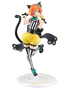 Love Live Ostatní 23CM Anime Čísla akce Stavebnice Doll Toy