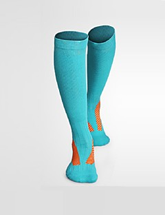 Running Socks Women's / Men's Sleeveless Breathable Antistatic Anti-skidding Limits Bacteria Static-free CottonClimbing