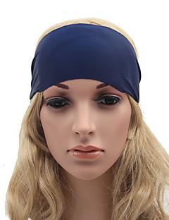 Women Fabric Headband,Vintage / Casual