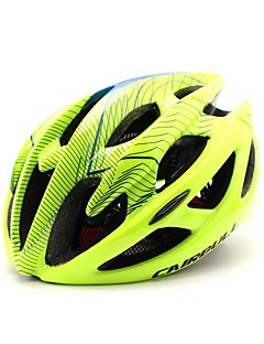CAIRBULL  In-Mold Track Bike Casque  Road Bicycle Safety MTB Race Casco Bicicleta Ultralight Breathable Cycling Helmet