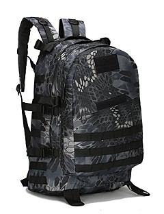 Outdoor Sports Casual Fishing Running Package Camera Camping Hiking Bag Tactical Jungle Camo Backpack , More Colors