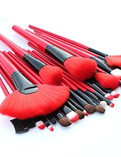 24Pcs Professional Makeup Brush Sets