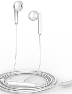 Huawei am115 halvdelen in-ear øretelefon med mikrofon til Huawei mate8 / P9 / ære 7i / ære v8