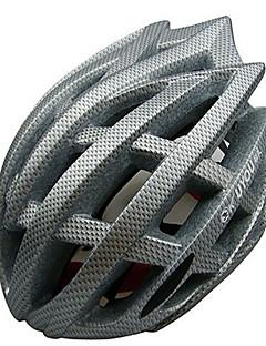 קסדה-יוניסקס-ספורט-רכיבה על אופניים / ספורט שלג / החלקה על קרח(כסף,PC / EPS)31 פתחי אוורור