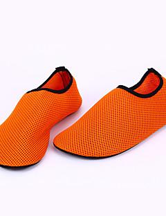 Vízi cipő Vízálló Nincs szükség szerszámra Könnyen hordozható Gyors szárítás Rugalmas Légáteresztő csúszásmentes KönnyűBúvárkodás és