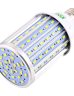 40W E26/E27 LED-lampa T 102 SMD 5730 3600-3800 lm Varmvit / Kallvit Dekorativ AC 85-265 / AC 220-240 / AC 110-130 V 1 st